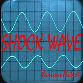 Shock Wave de Various Artists