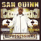 Repossessions by San Quinn