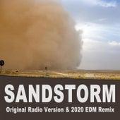 Sandstorm (Original Radio Version & 2020 EDM Remix) de Darule