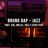 Jazz de Bruno Bap