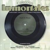 Colección Inmortales (Remastered) de Raul Di Blasio