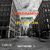 Estilo Gansta de 18 Street, wannabeats, Deckma THC & Niki Pizango