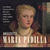 Donizetti: Maria Padilla by Lois McDonall