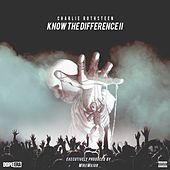 Know The Difference 2 von Charlie Rothsteen