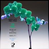 Far Away: Remixes, Pt. 1 von Iris Dee Jay