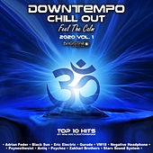 Downtempo Chill Out Feel The Calm: 2020 Top 10 Hits, Vol. 1 by Goa Doc