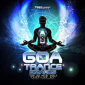 GoaTrance Wizards: 2020 Top 20 Hits, Vol. 1 by Goa Doc