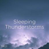 !!#01 Sleeping Thunderstorms de Thunderstorm Sound Bank