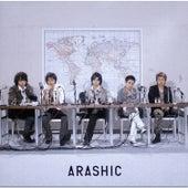 Arashic de Arashi