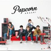 Popcorn de Arashi