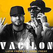 Vacilon de Latin Fresh