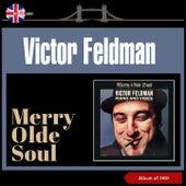 Merry Olde Soul (Album of 1961) by Victor Feldman