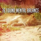 76 Found Mental Balance de Sounds Of Nature