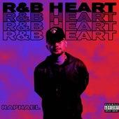 R & B Heart de Raphael