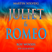 Juliet & Romeo (Joy Club Remix) von Martin Solveig