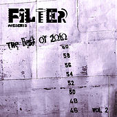 Filter Presents The Best Of 2010 Vol. 2 de Various Artists