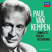 Paul van Kempen – Complete Philips Recordings by Paul van Kempen