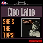 She's the Tops! (Album of 1957) di Cleo Laine