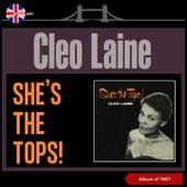 She's the Tops! (Album of 1957) von Cleo Laine