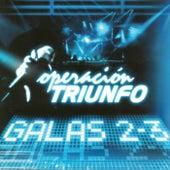 Operación Triunfo (Galas 2 - 3 / 2005) by Various Artists