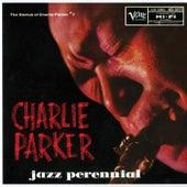 The Genius Of Charlie Parker No. 7: Jazz Perennial von Charlie Parker