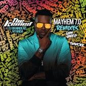 Mayhem 7.0 (Remixes) de The Kemist