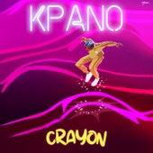 Kpano van Crayon