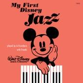 My First Disney Jazz by Ai Kuwabara