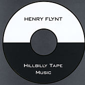 Hillbilly Tape Music de Henry Flynt