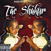 Tae Shakur by Tae Silvers