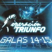 Operación Triunfo (Galas 14 - 15 / 2005) by Various Artists