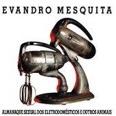 Almanaque Sexual Dos Eletrodomésticos E Outros Animais von Evandro Mesquita