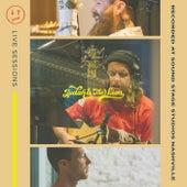 Recorded At Sound Stage Studios Nashville de Judah & the Lion
