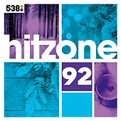 538 Hitzone 92 van Various Artists