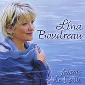 Femme de l'eau by Lina Boudreau