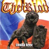 Česká krev von R.I.O.T.