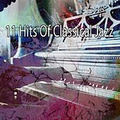 11 Hits of Classical Jazz von Peaceful Piano