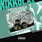 B-R1 by Nikkolai