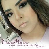 Libro de Recuerdos de Sahira Moreno