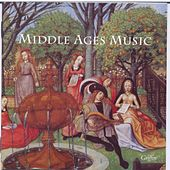 Middle Ages Music de Trinity Baroque