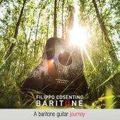 Baritune (A Baritone Guitar Journey) de Filippo Cosentino