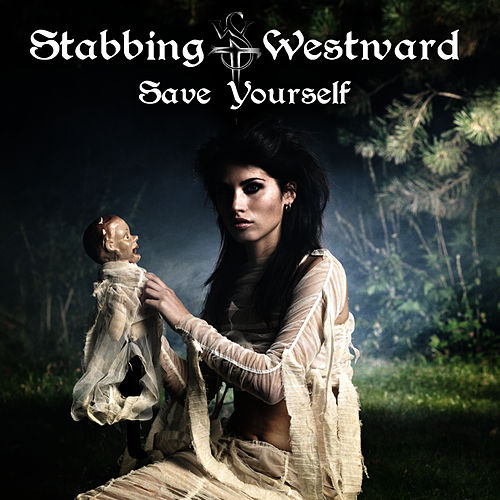 Save Yourself - The Best Of by Stabbing Westward