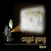 Crypt Gong by Boris