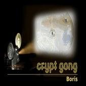 Crypt Gong van Boris