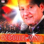 En Vivo de Ezequiel El Brujo