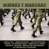 Himnos Y Marchas Militares de Banda Militar