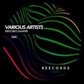 Reecords Sampler 001 de Various Artists