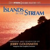 Islands in the Stream de Jerry Goldsmith