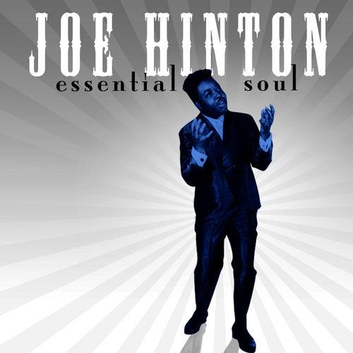 Essential Soul by Joe Hinton
