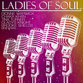 Ladies Of Soul Live de Various Artists